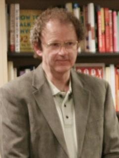 Brian Herbert image