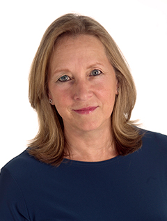 Donna Hicks, PhD image