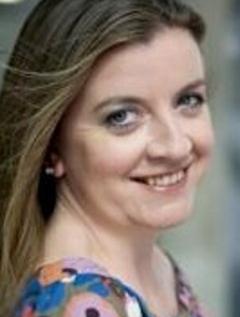 Melissa Hill image