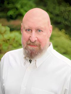 David Hirshberg image