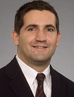Steve J. Hodges, MD image
