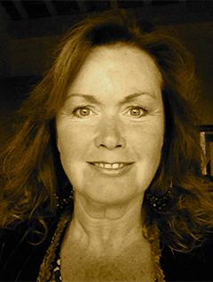 Wendy Holden image