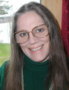 Hannah Howell image
