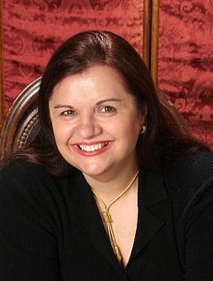 Sarah A. Hoyt image