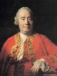 David Hume image