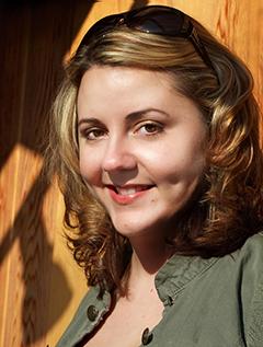 Amber Hunt image