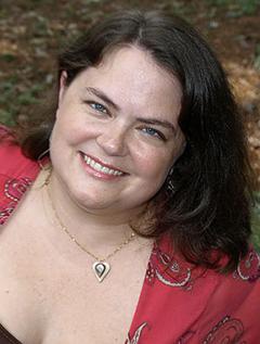 Kristi Ann Hunter image