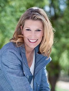 Megan Hunter, MBA image