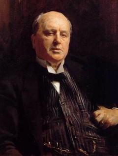Henry James image