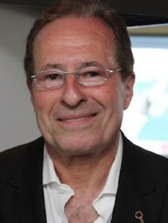 Peter James image