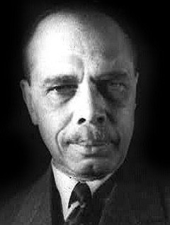 James Weldon Johnson image
