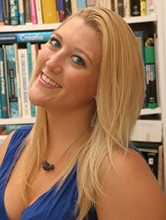 Julie Johnson image