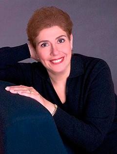 Andrea Kane image