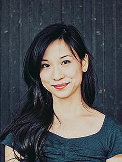Lydia Kang image