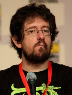 Eric Kaplan image