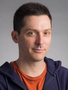 Matt Kaplan image