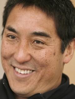 Guy Kawasaki image