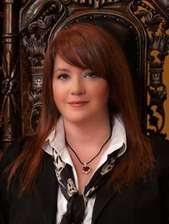 Sherrilyn Kenyon image