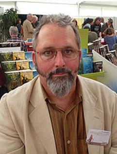Greg Keyes image
