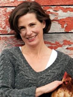 Kristin Kimball image