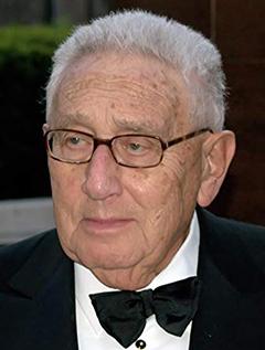 Henry Kissinger image