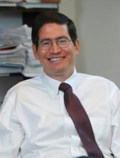 Michael J. Klarman image