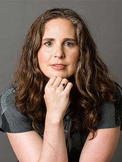 Lauren F. Klein image