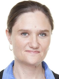 Nicole Kosanke, PhD image