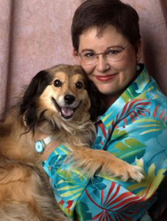 Susan Krinard image