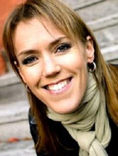 Asa Larsson image