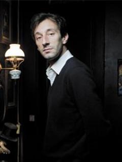 Antoine Laurain image