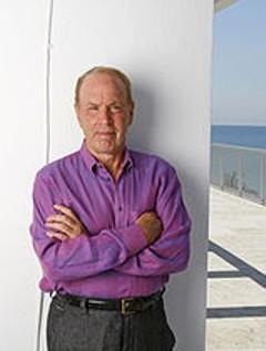 Laurence Leamer image