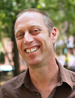 David Lebovitz image