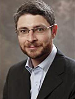 Eli R. Lebowitz image