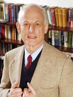 Lewis E. Lehrman image