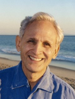 Peter A. Levine image