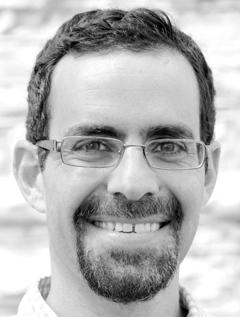 Alan Levinovitz, PhD image