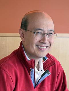 Andrew W. Lo image