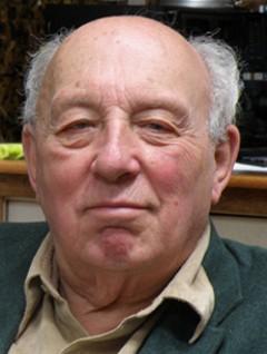 John Lukacs image