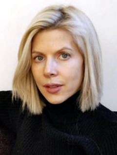 Sarah Lyall image