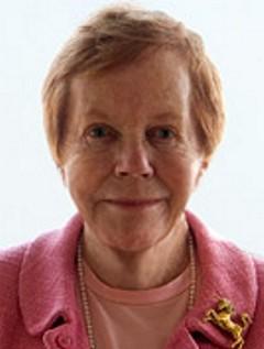 Jane Maas image
