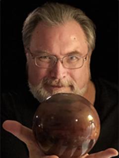 Jonathan Maberry image