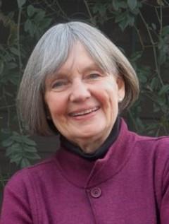 Pauline Maier image