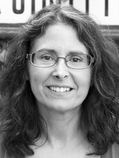 Traci Mann, Ph. D image