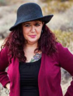Melissa Marr image