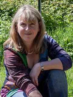 Janine Marsh image
