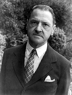 W. Somerset Maugham image