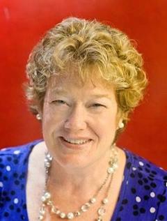 Cathy Maxwell image