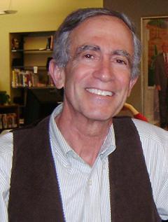 Jack Mayer image