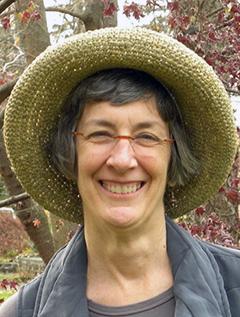 Marta McDowell image